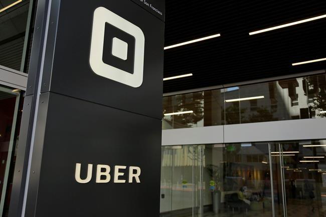 Uber compte intégrer l'offre de transport en commun dans son application