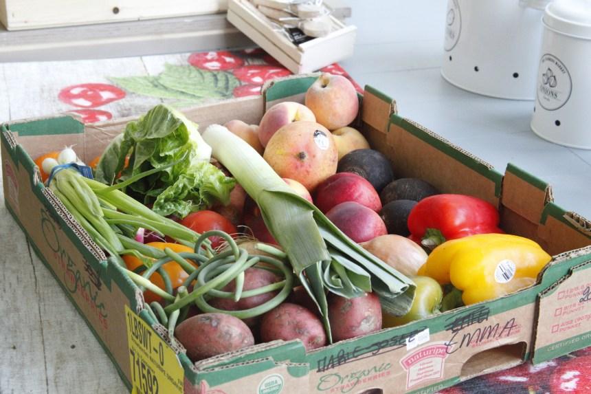 Le régime végétalien, la grande tendance alimentaire de 2018