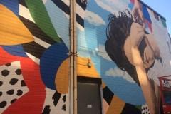 Une quatrième murale à Saint-Laurent