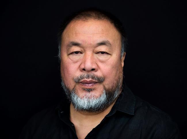 Face aux réfugiés, Ai Weiwei invoque l'humanité