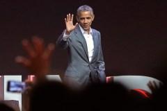 Barack Obama en visite en Asie la semaine prochaine
