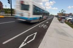 Des startups étudieront des «solutions de mobilité partagée» dans l'est de Montréal