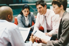 Accès aux cotes de satisfaction des entrepreneurs: une table de travail est créée