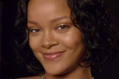 Rihanna lance une marque de cosmétiques