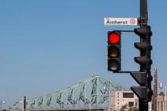 Montréal: nouveau nom à la rue Amherst lors de la journée des Autochtones