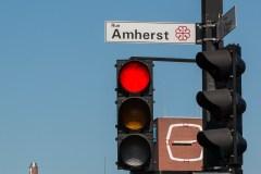 La rue Amherst officiellement rebaptisée Atateken