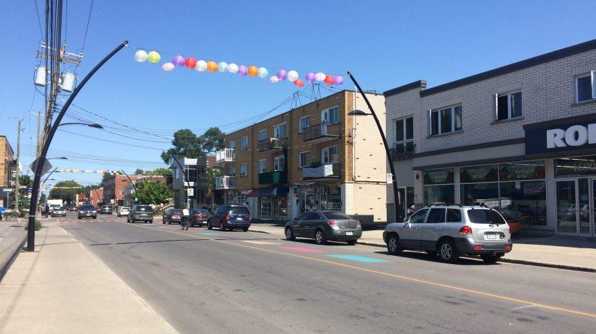 Montréal-Nord prépare sa relance économique