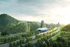 Journée mondiale de l'architecture: cinq éco-constructions pour l'avenir