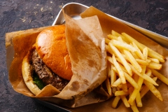 Une alimentation saine pourrait prévenir une mort sur cinq, selon des chercheurs
