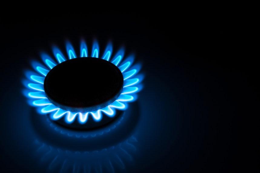 Des écologistes critiquent le gaz naturel