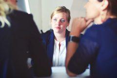 Écart salarial: les femmes canadiennes toujours perdantes