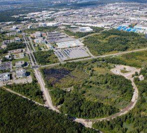 Technoparc: Québec favorise les intérêts privés des promoteurs, martèlent des écologistes