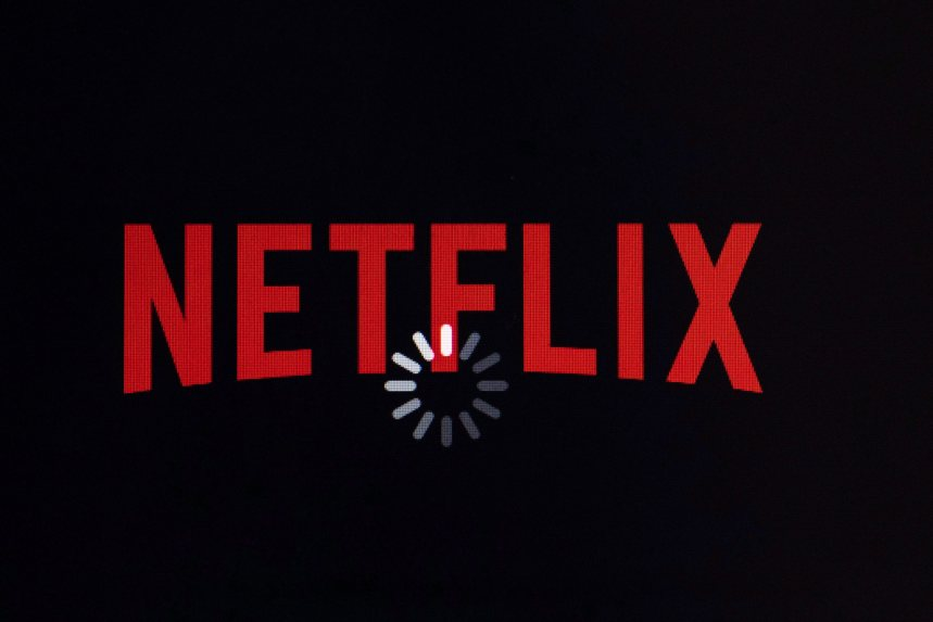 Taxe Netflix: le caucus libéral dans l'embarras