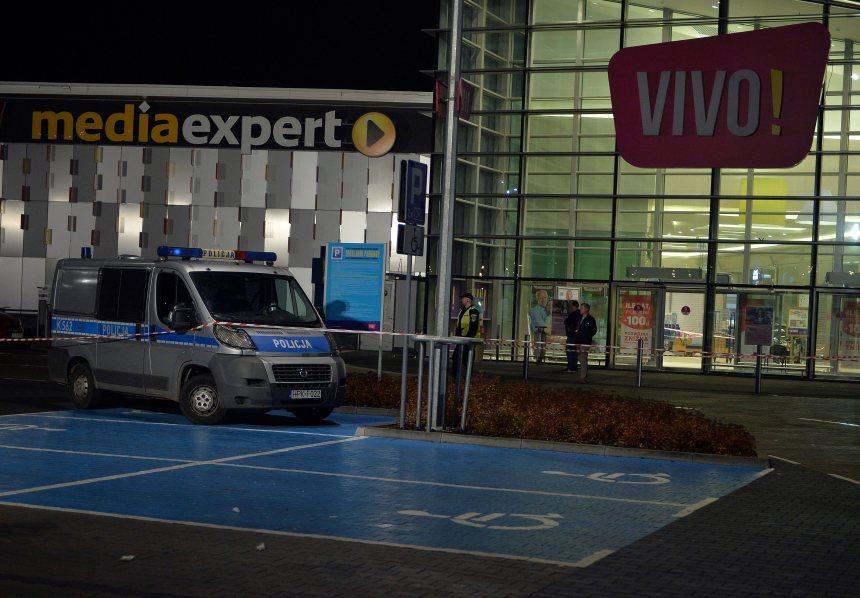Attaque en Pologne: le suspect passe aux aveux