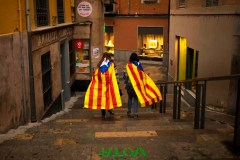 Chronologie du mouvement indépendantiste catalan