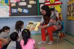 Forte hausse des élèves en classe d'accueil
