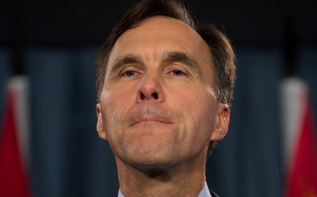 Fiscalité: Ottawa veut récupérer 5 G$