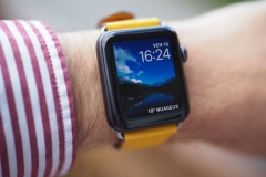 Essai de l'Apple Watch Series 3 (pour ceux qui n'ont pas d'Apple Watch)