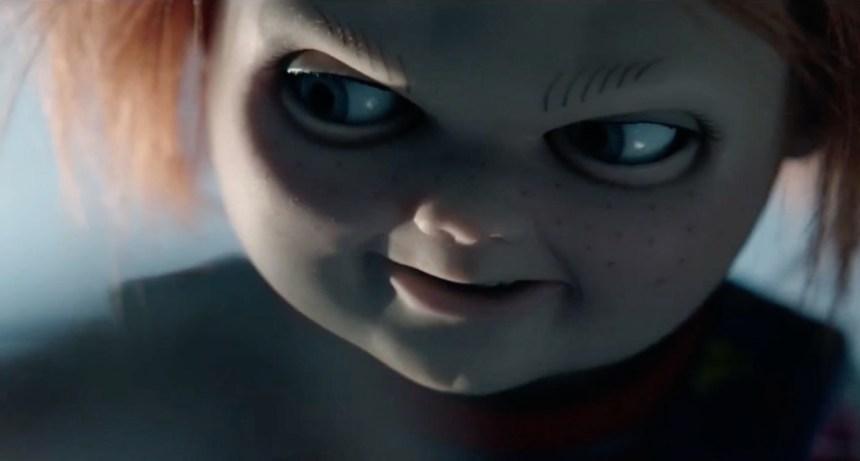 Chucky veut encore jouer