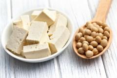 Le tofu, plein d'OGM?