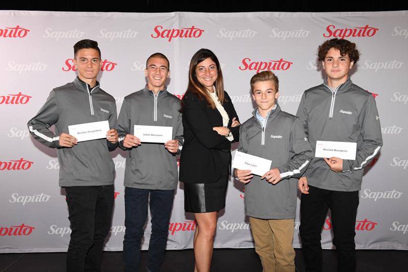 10 000$ en bourses pour des athlètes de ST-EX