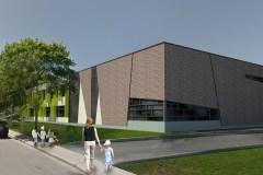 École du parc Ferland: une 12e école primaire pour Saint-Léonard