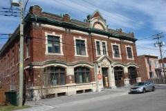 Un nouveau propriétaire pour un bâtiment historique