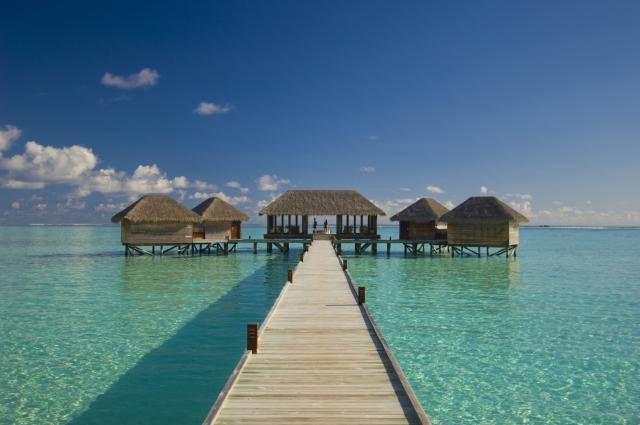 Aux Maldives, un hôtel de luxe lance un service de «majordome Instagram»