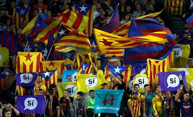 La Catalogne traînera Madrid devant les tribunaux