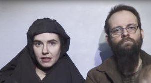 L'otage canadien et sa famille quittent le Pakistan