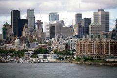 Relance économique: le centre-ville de Montréal «aura besoin de plus»