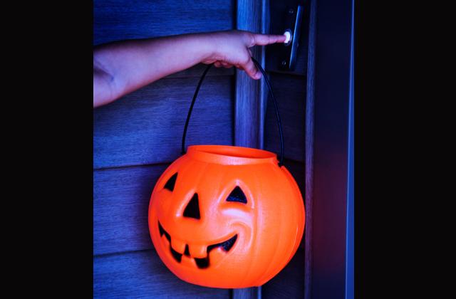Pour un Halloween écoresponsable