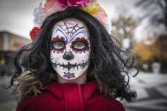 Cinq rendez-vous pour l'Halloween dans Hochelaga