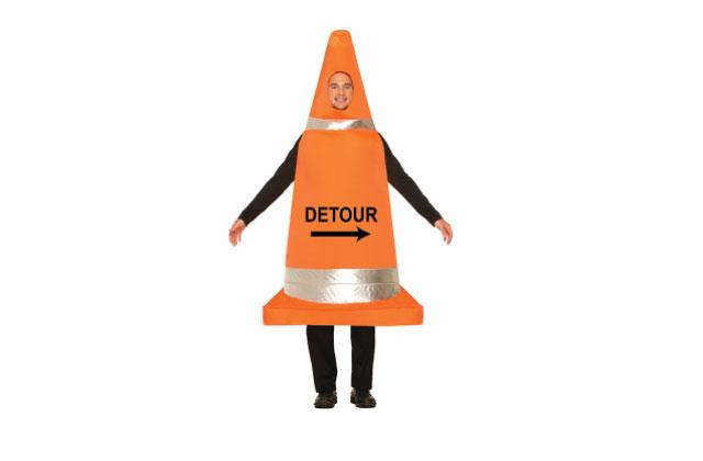 Top 10 des costumes d'Halloween les plus montréalais