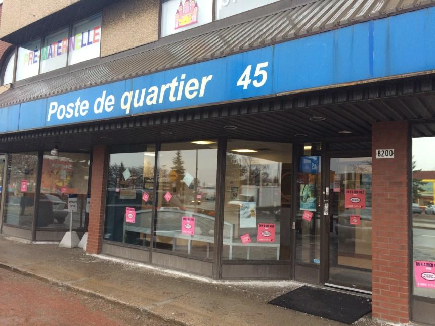 Projet Montréal s'opposerait à la fusion annoncée des PDQ 45 et 49