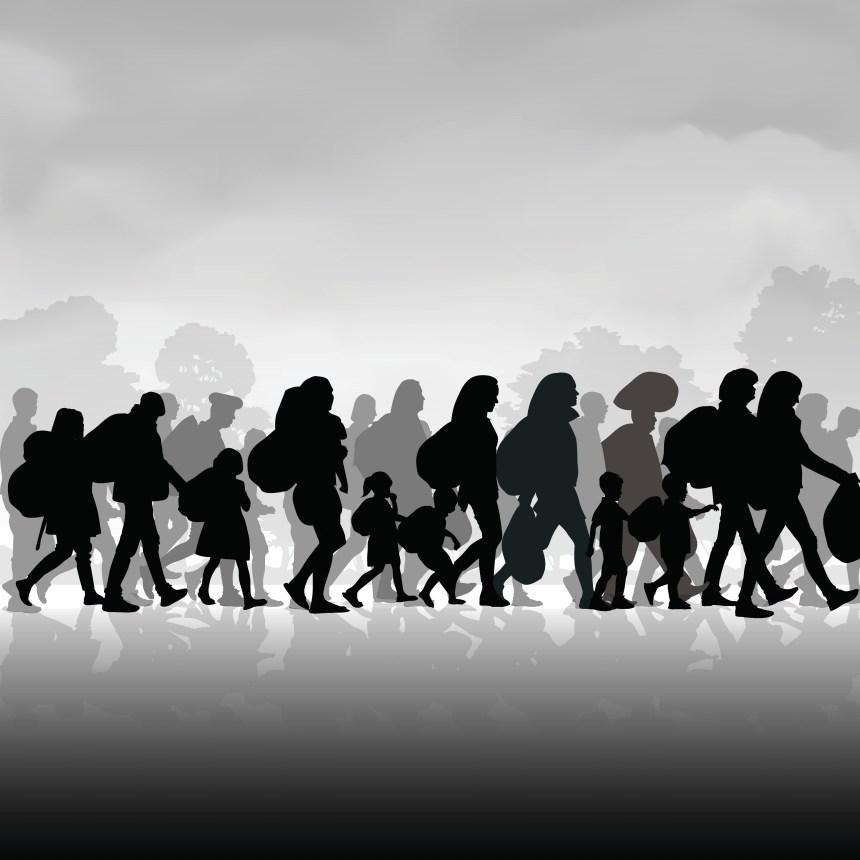 Le grand paradoxe: le développement peut-il enrayer les migrations?