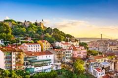Le Portugal élu destination de l'année
