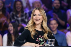 TLMEP: Julie Snyder veut retourner animer à la télévision