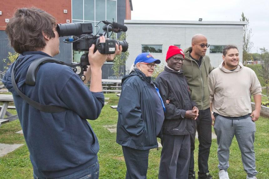 Montréal-Nord: des vidéos pour combattre les préjugés