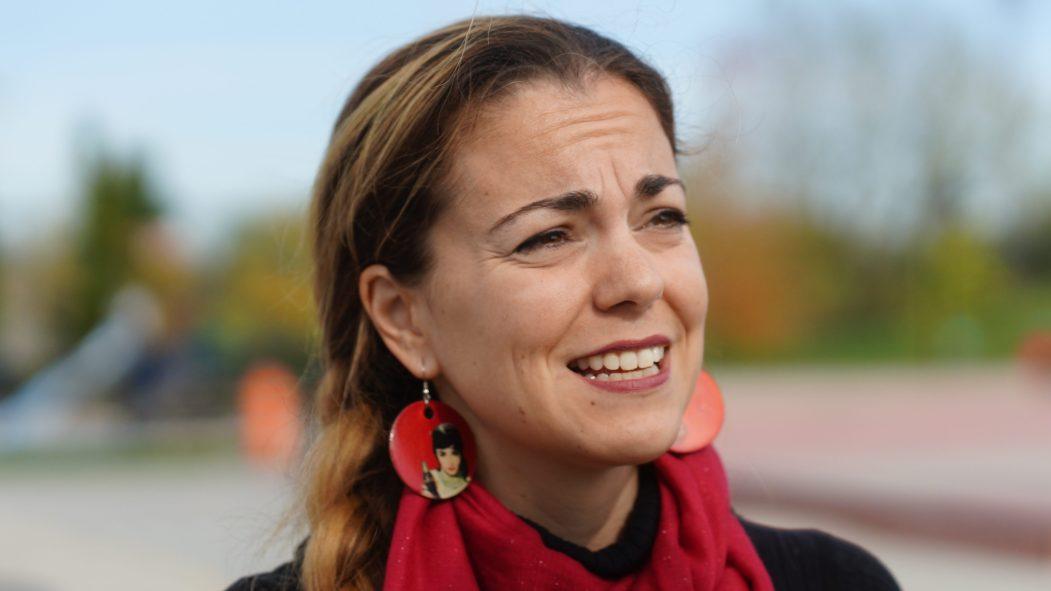 Vague de dénonciations: Marie-Eve Brunet raconte son agression