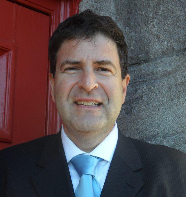 Mario Mammone se présente à la mairie de Dorval