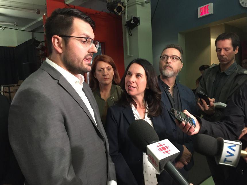 Projet Montréal souhaite améliorer l'offre de logements abordables dans MHM