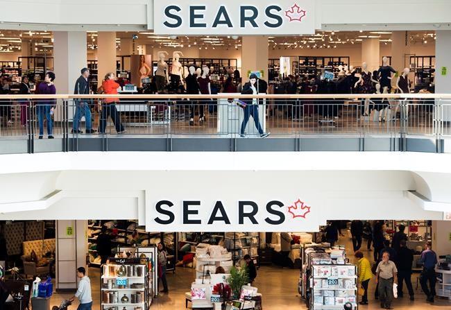 Sears Canada commence sa vente de liquidation