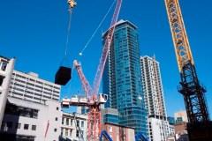 Acheteurs étrangers: la taxe promise par Justin Trudeau bénéficierait à Montréal