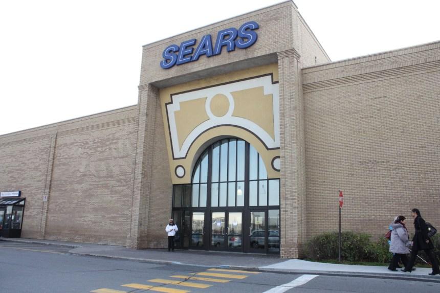 Sears fermera ses portes