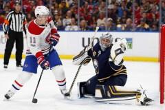 Canadien 3 – Sabres 2 : bon départ