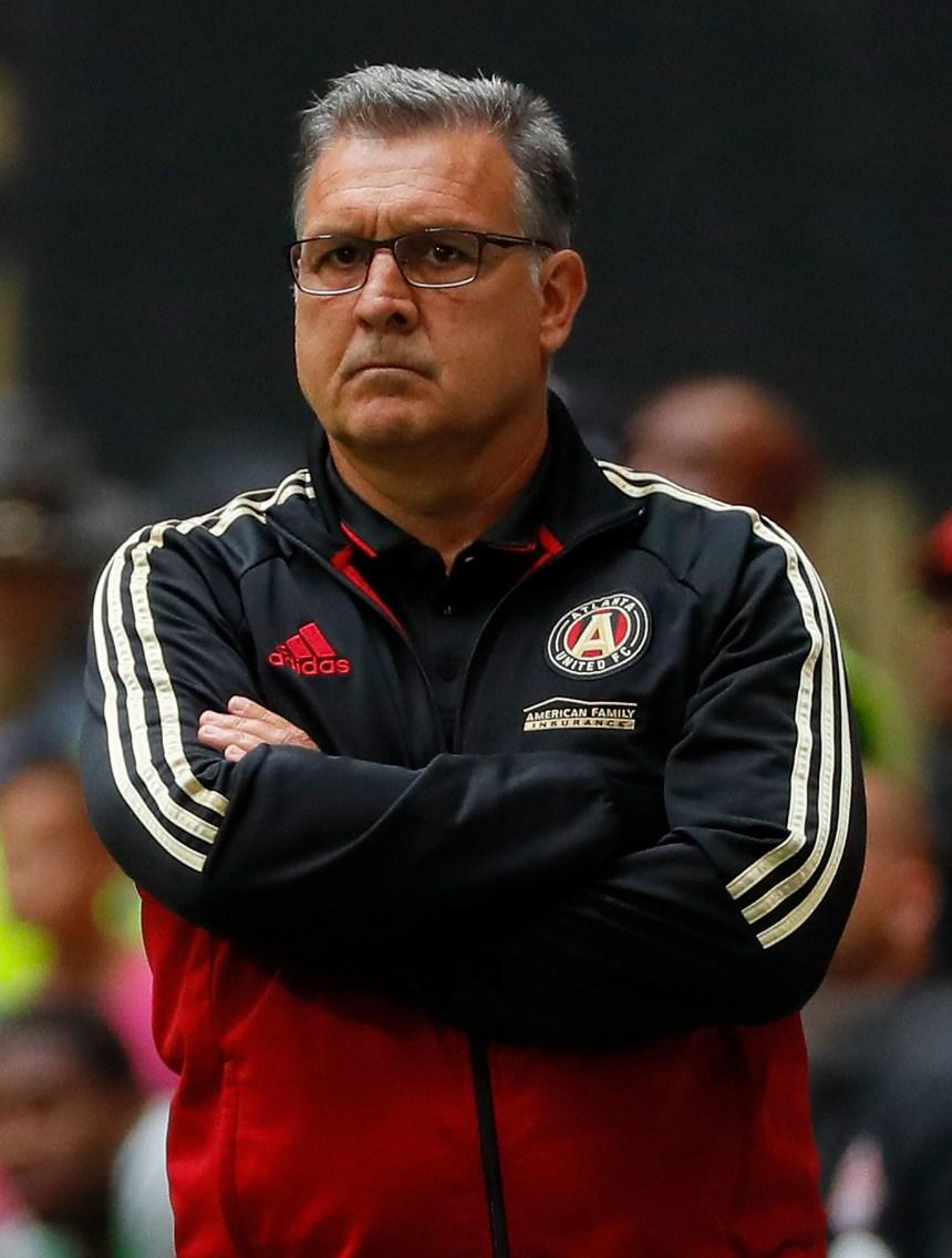 La MLS à l'ère des «entraîneurs désignés»