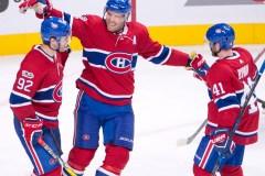 Panthers 1 –Canadien 5 : soupir de soulagement