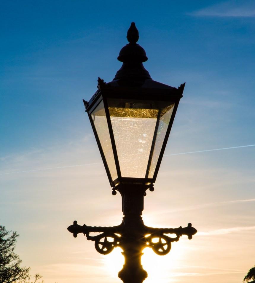 Smart lights for Dorval nights