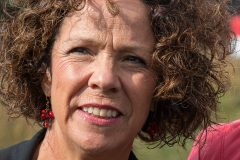 Harcèlement: Sue Montgomery expulsée du caucus de Valérie Plante